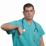 doctor thumb