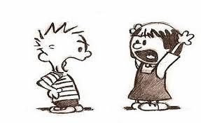 Peanuts argument