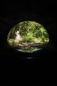 open tunnel