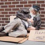 beggingman
